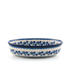 Oval Ovendish Fresh
