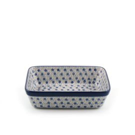 Rectangular Ovendish Flower Fountain 1880 ml