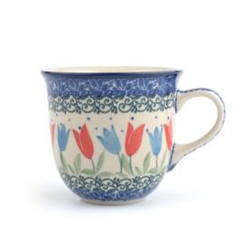 Tulpmok koffiekopje Tulip Royal