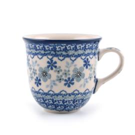Tulpmok 200 ml koffiekopje Harmony