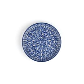 Premium plate 15,7 cm Indigo