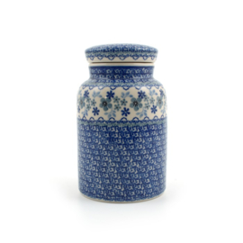 Storage Jar with Cork Lid Harmony