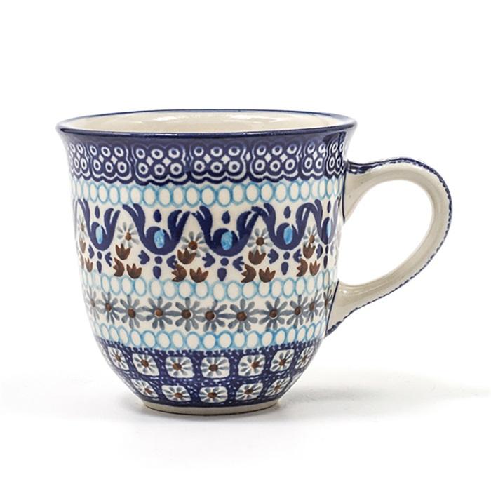 Tulpmok 200 ml koffiekopje Marakesh