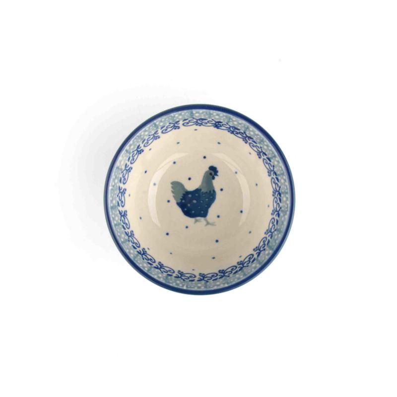 Bowl 150 ml kip chicken