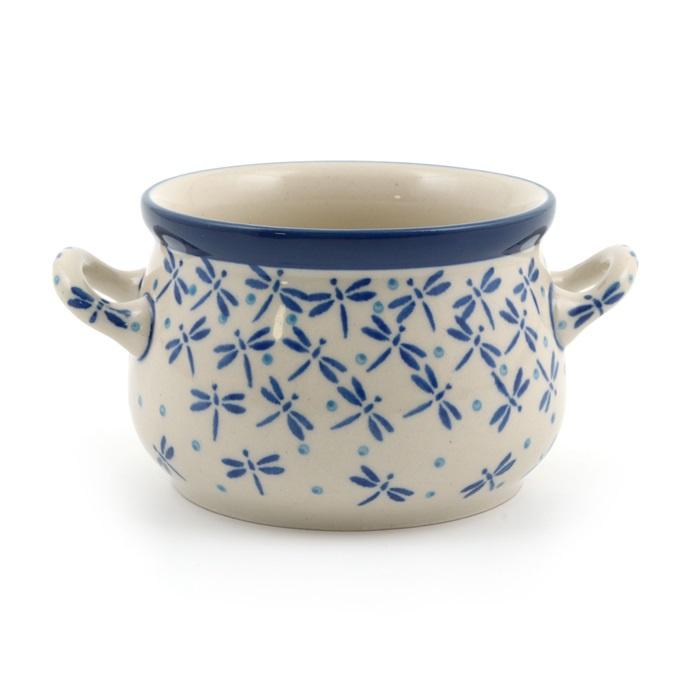 Soup Bowl Damselfly