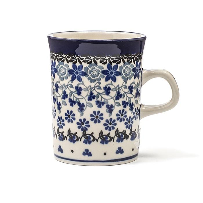 Mug straight Bellefleur