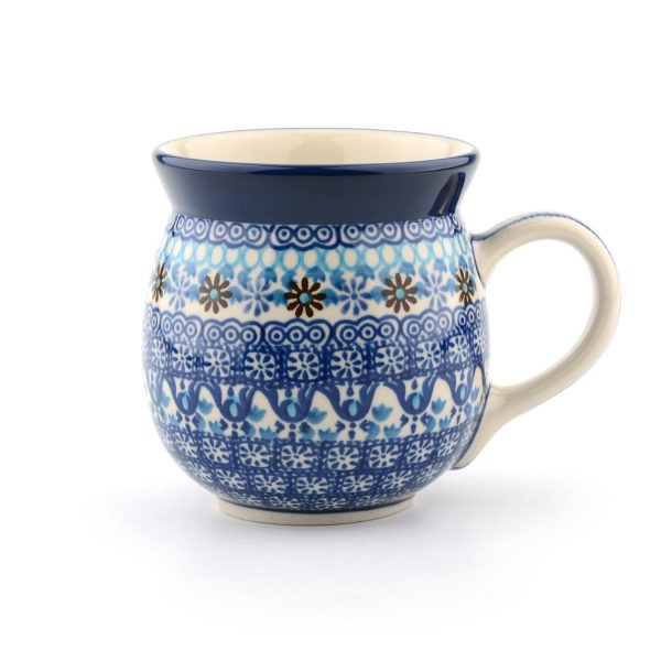 Farmermug Blue Coral 500 ml