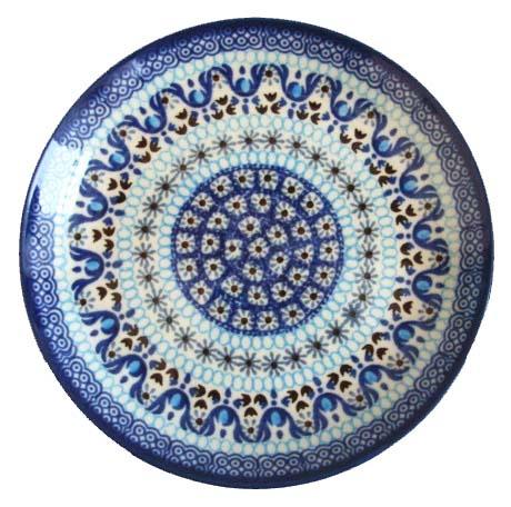Plate 23,5 cm Marakesh Marrakesh