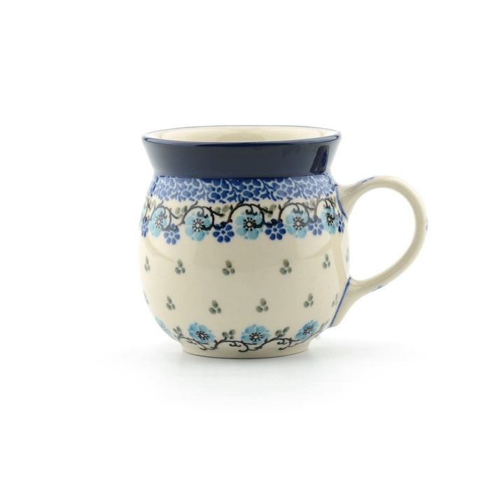 Farmermug Royal Blue