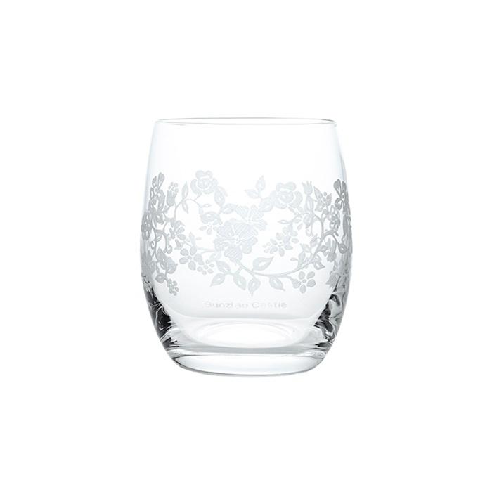 Water Glass Summer Breeze 300 ml