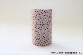 Washitape | Pink dots