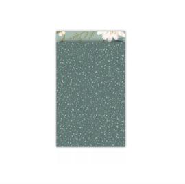 PRE ORDER - Cadeauzakjes   Twinkling stars (VC - cool) - 12 x 19 cm