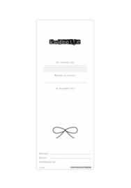 Cadeaubon | Kadootje (prijs vanaf)