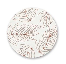 Stickers | Botanical - 5 stuks