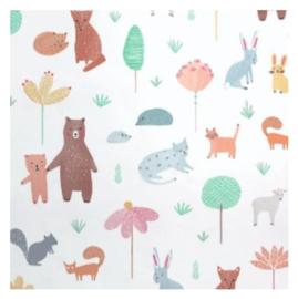 Cadeaupapier | Animals - 3 m