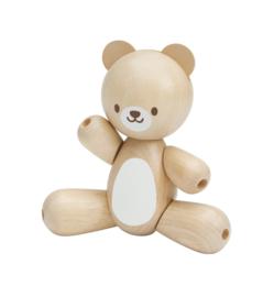 Plan Toys - Grote beer
