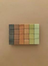SABO Concept - Blokken Olive