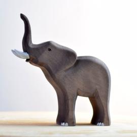 Bumbu Toys - Olifant groot