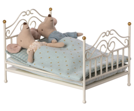 Maileg - Vintage bed | Micro