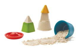 Plan Toys - Zand accessoires