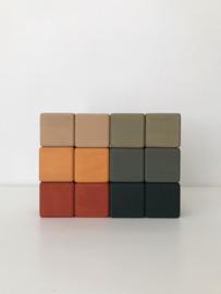 SABO Concept - Blokken Jungle