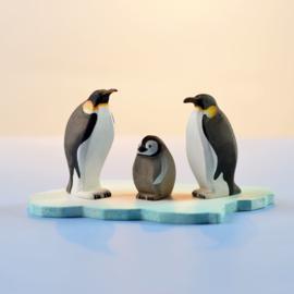 Bumbu Toys - Pinguin set