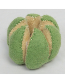 Papoose Toys - Appel in partjes