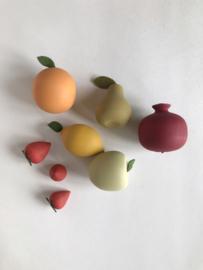 SABO Concept - Houten fruit set