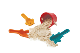 Plan Toys - Zand set