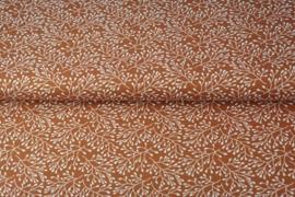 Matrashoes terracotta takjes