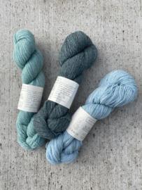 Le petit Lambswool - Biches et Bûches