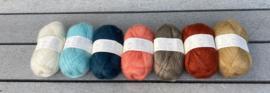 Le gros Silk & Mohair - Biches et Bûches