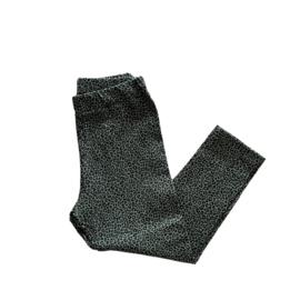 Mini legging panter
