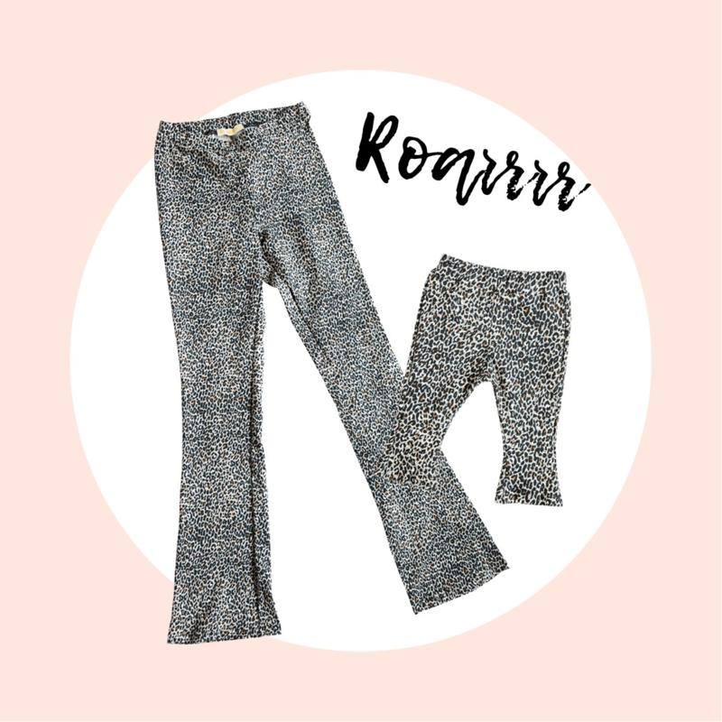 dames Panter | Dames | LEMEME.NL matchende broeken voor