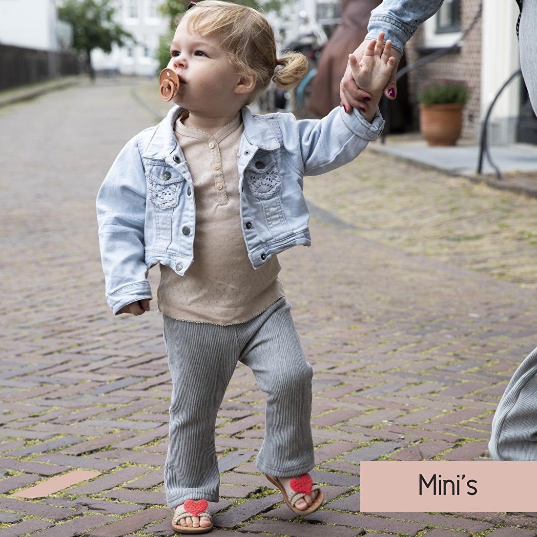Producten | LEMEME.NL matchende broeken voor moeder en dochter