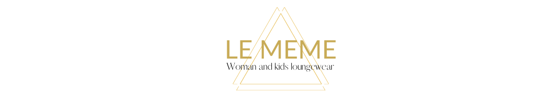 LEMEME.NL - matchende broeken voor moeder en dochter