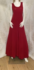 Prinsessenlijn jurk