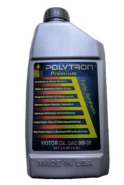 Polytron 1L 0W30  Full Synth
