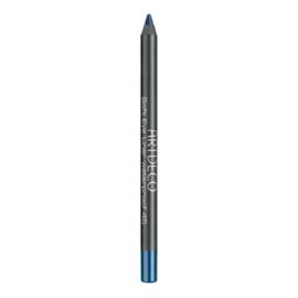 Soft eye liner waterproof nr 45 cornflower blue