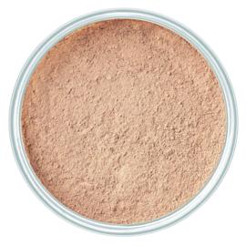 Mineral powder foundation 02