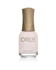 Orly Softest white