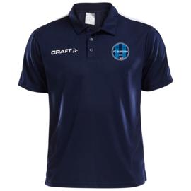 Craft Poloshirt Junior (FC Burgum)