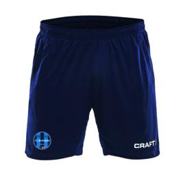 Craft Short met zijzak Junior (FC Burgum)