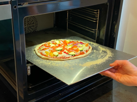 Pizza schep