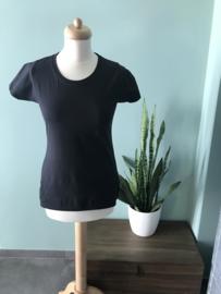 T-shirt korte mouw dames