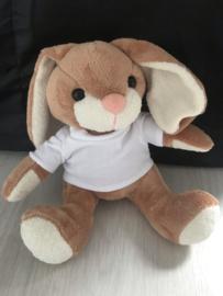 Knuffeldier 'konijn'