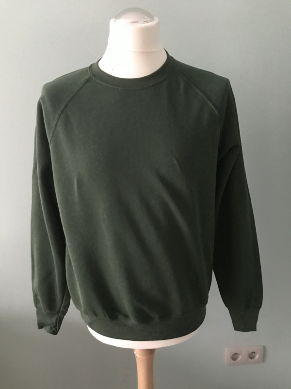 Sweater heren