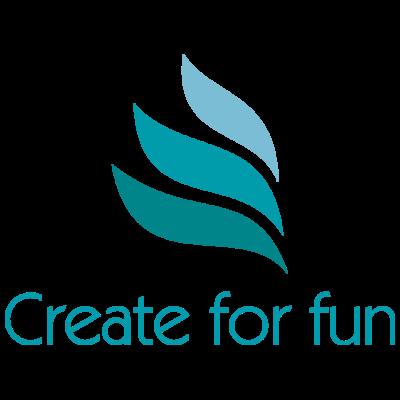 create for fun