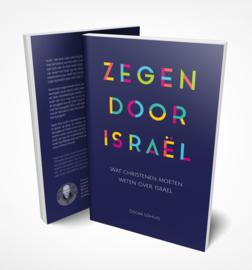 Zegen door Israël