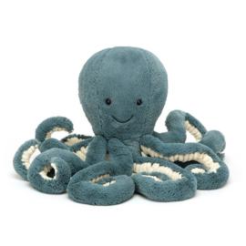 I am Storm Octopus